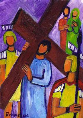 au fil liturgie croix glorieuse
