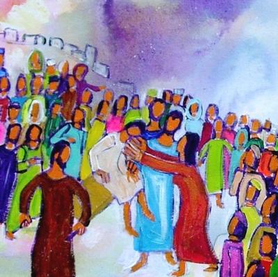 au fil liturgie esperance avent