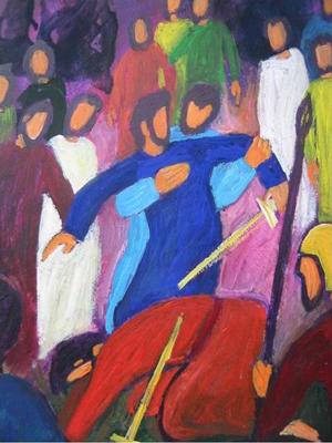 au fil liturgie vendredi saint 2013