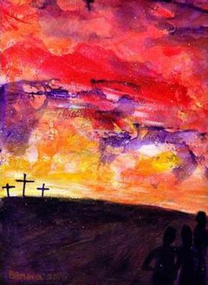 au fil liturgie vendredi saint
