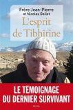 bibliographie lesprit de tibhirine