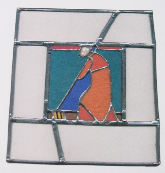 memorial aiguebelle vitrail