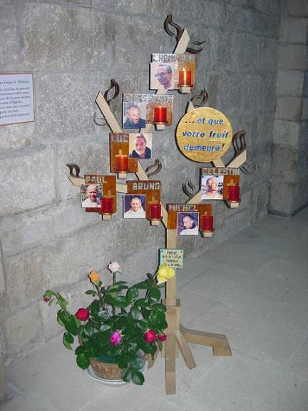 memorial arbre aiguebelle