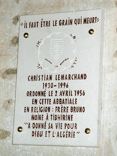 memorial bruno