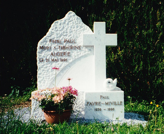 memorial cimetire bonnevaux paul