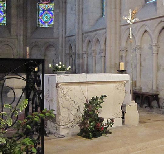 memorial mourmelon