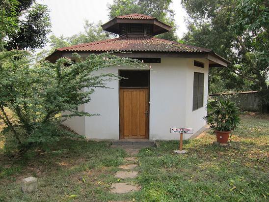memorial mwanda