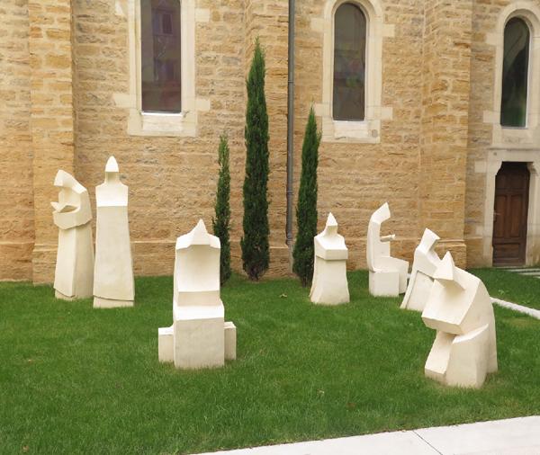 memorial saint irenee