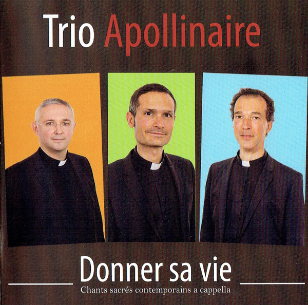 Trio Apollinaire