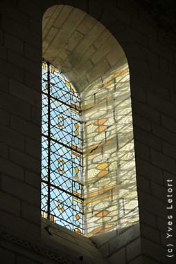 memorial vitrail