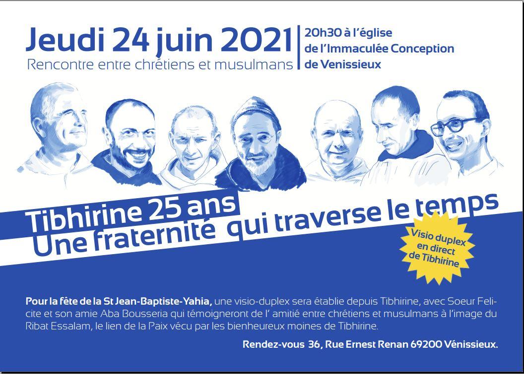 Venissieux juin 2021