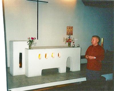 petit reste paroisse carmona